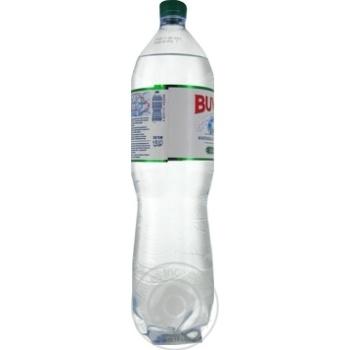 Вода Buvette минеральная слабогазированная 1,5л - купить, цены на Метро - фото 3