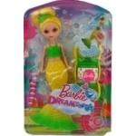 Лялька Русалочка Казкові бульбашки з Дрімтопії DVM97 Barbie в ас.(3)