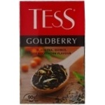 Tea Tess black 90g