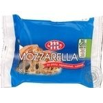 Сыр Mlekovita Моцарелла мягкий 40% 250г - купить, цены на Метро - фото 1
