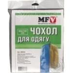 Чехол MFV для одежды 60х100см