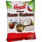 Драже Casali rum-kokos 100г
