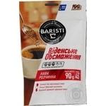 Baristi average frying instant coffee 90g
