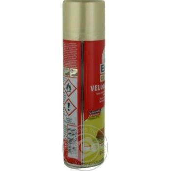 Erdal Suede Care Spray Colorless 250ml - buy, prices for Novus - image 5