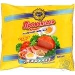 Майонез Бест Провансаль Лучший на яичных желтк 67% 460г