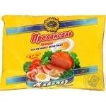 Майонез Бест Провансаль Лучший на яичных желтк 67% 200г