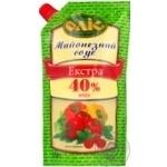 Mayonnaise Olis Extra 40% 350g