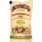 МАЙОНЕЗНИЙ СОУС 40% 640Г