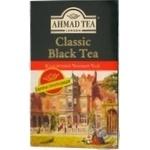 Чай черный Ahmad tea Классический 100г