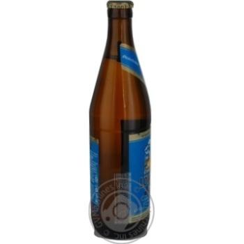 Пиво Lowenbrau Oktoberfestbier світле 6,1% 0,5л - купити, ціни на Метро - фото 2