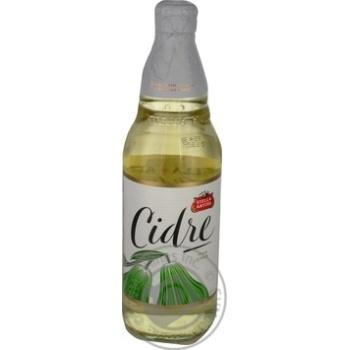 Сидр 0,568л 4,5% Stella Artois Cider Pear с/пл