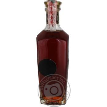 Proshyan Brandy Factory Old Armenian X.O. 8 yrs cognac 40% 0,5l - buy, prices for Novus - image 2
