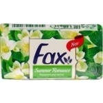 Мыло Fax Романтическое лето 140г