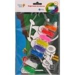 Н-р д/творчества Genio Kids Картина из пескаTP1002 шт