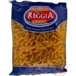Изделия макаронные Pasta Reggia Фузилли 1кг