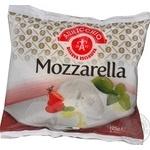 Сыр Auricchio Моцарелла 44% 125г