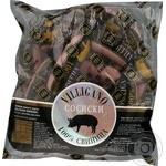 Сосиски Gremio de la carne Viligano ветчинные в/с кг