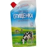 Condensed milk Ichnya 8.5% 300g