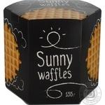 Вафли Truff Royal Sunny Waffles 135г