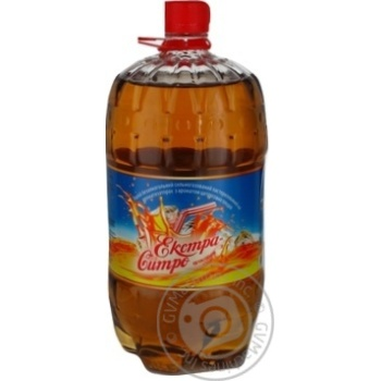 Напиток Полтава экстра-ситро 1.5л