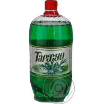 Напиток сильногазированный Полтава Тархун 1,5л