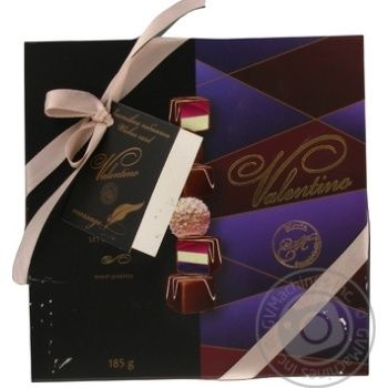 Набор конфет Мария Valentino 185г