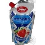 Молоко Ичня цельное сгущенное с сахаром 8,5% 300г