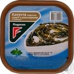 Салат Flagman Провансаль с морской капус и кальмар 200г