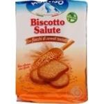 Бисквит Monviso зерновой 230г