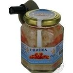 Chatka in pickle crab 15% 310g