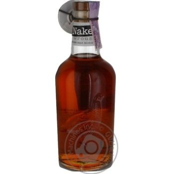 Виски Naked Grouse 40% 0,7л