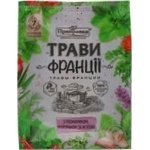 Spices Pripravka Herbares french 10g