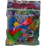 Balloon 24pcs