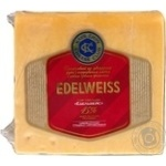 Cheese Club syru Edelweiss semihard 45%