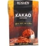 Beverage Roshen with cocoa 100g
