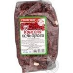 Sto pudov red beans 500g