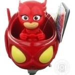 Набор игровой PJ Masks Мини-машинка и Совка шт