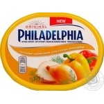 Philadelphia original with onion and pepper cream-cheese 175g - buy, prices for Novus - image 3