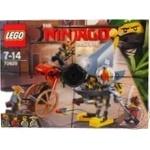 Конструктор Lego Атака пираний 70629