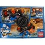 Конструктор Lego Грузовик-монстр 60180 шт