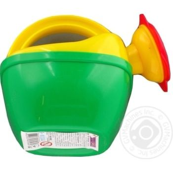 Technok Funnel toy - buy, prices for MegaMarket - image 1