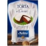 Blend Il molino with cocoa for baking 440g