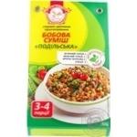 Groats beans Sto pudov Podolsky 260g