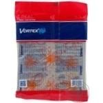Салфетки для уборки Vortex целюлозные с принтом 2шт/уп - купить, цены на МегаМаркет - фото 2