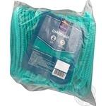 Шапочки METRO Professional одноразові зелені 100шт