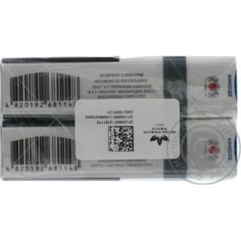 Сигареты Rothmans Silver с фильтром 20шт - купить, цены на Фуршет - фото 2