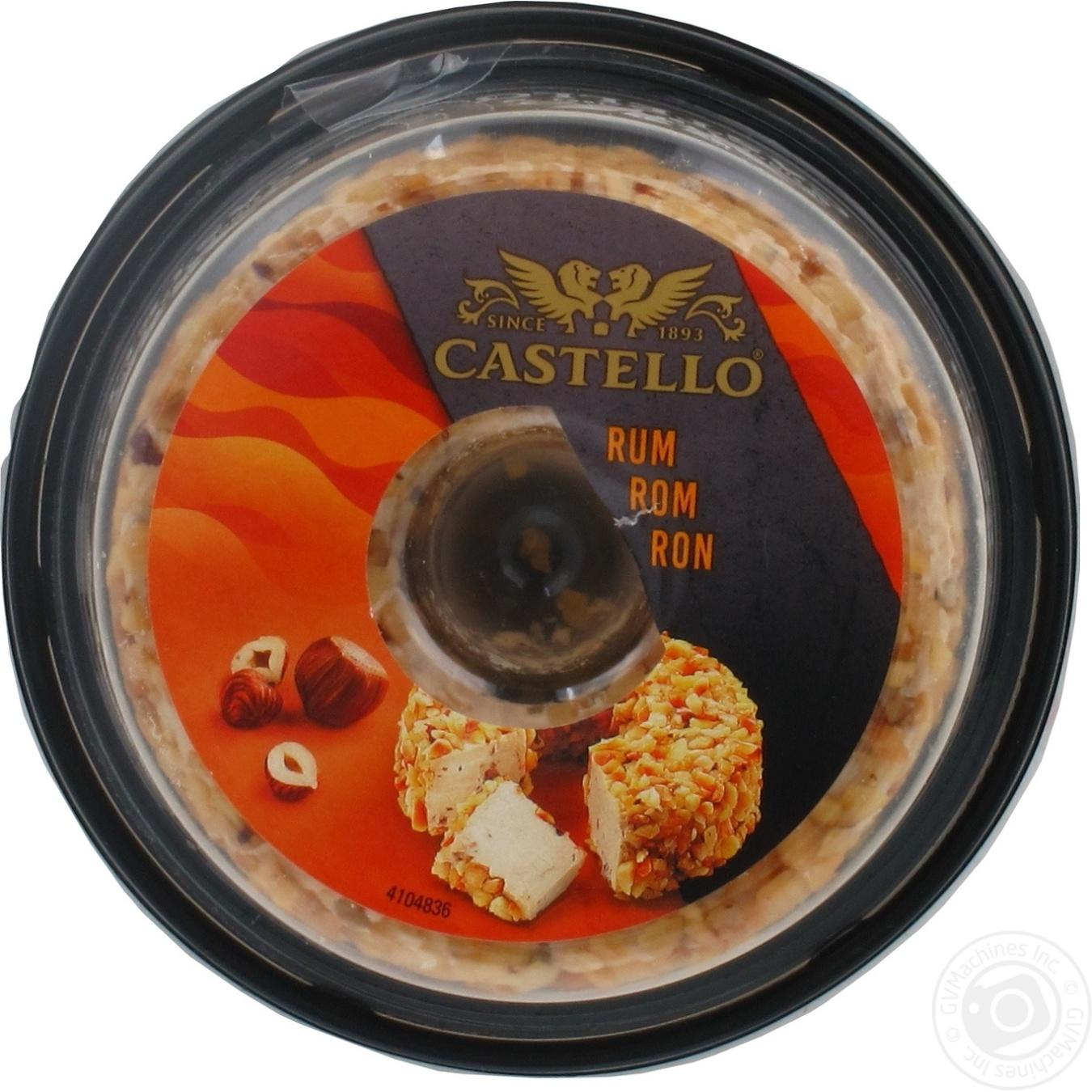 Крем-сир з ромом та горіхами Castello 125г → Молочное и яйца → Сыр ... 90fc4005c95