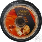 Cream-cheese Castello with rum 125g