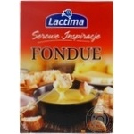 Cheese Lactima processed 330g
