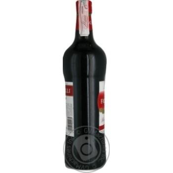 Вермут Fiorelli Rosso 14,8% 1л - купить, цены на Novus - фото 4